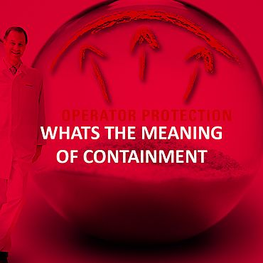 What is Containment?