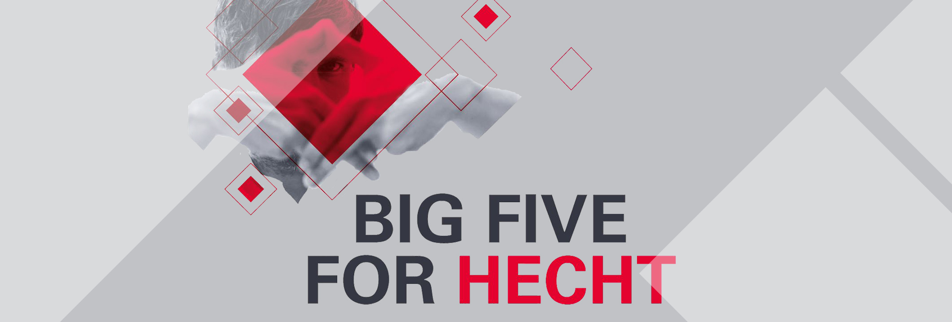 Big 5 for Hecht